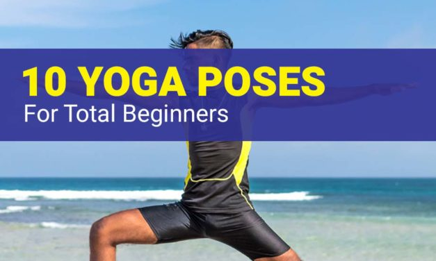 TOP-10 Yoga Poses for Beginners – Watch Yoga for Beginners Best Videos