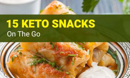 15 Keto Snacks on the Go – Low Carb Sweet and Savory Fat Bombs!