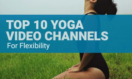 Top-10 Yoga Video Channels for Beginners