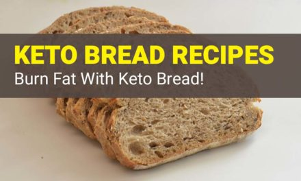 5 Best Keto Bread Recipes – Easy and Quick Low Carb Bread