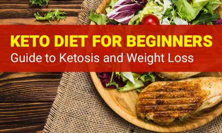 Keto Diet for Beginners – Your Guide to Ketosis and Weight Loss