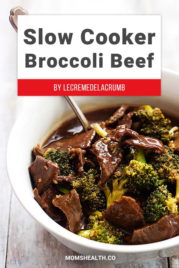 Slow Cooker Broccoli Beef - The benefit of a crockpot or a slow cooker is that the moisture and natural juices of the food stay inside. I cook anything from my Keto Crockpot recipes collection - and the sauce comes out together with the meal. The ketogenic diet can be tasty and easy to keep!