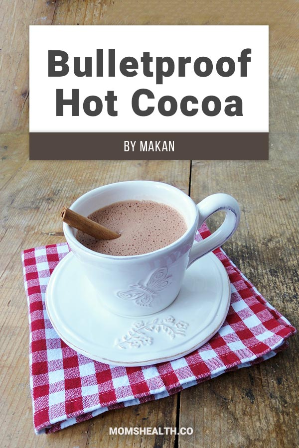 Bulletproof Hot Cocoa - When you are on a Keto diet, one of the trickiest parts is choosing the right drinks that are low in carbs. Here is a collection of proven Keto drinks that help you stay in Ketosis and make your Ketogenic diet fun and easy!