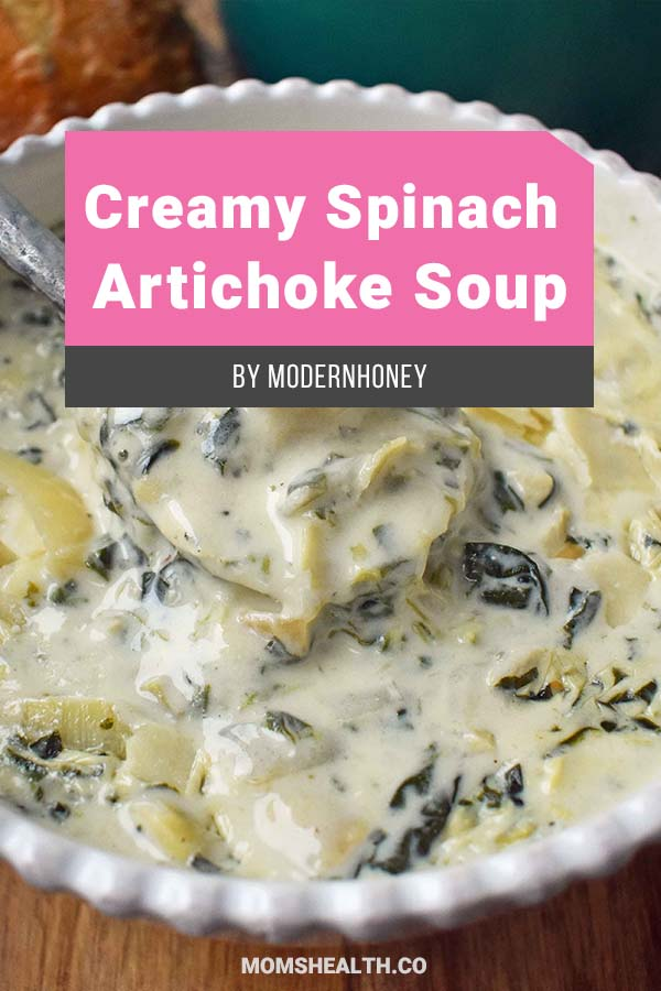 Creamy Spinach Artichoke Soup. Try these Keto soup recipes – which one is your favorite? Keto diet doesn't mean only eating meat and eggs, Ketogenic friendly soup recipes will match your Keto lunch or Keto dinner. Add these low carb soup recipes to your Keto meal plan!