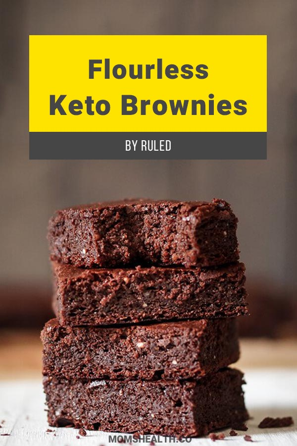 Try these easy Keto brownies to make your Keto diet easy and delicious! Ketogenic recipes of desserts will help you stay in Ketosis. Low-carb brownies collection for your diet.