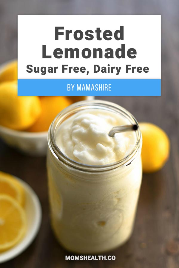 Frosted Lemonade – Dairy Free, Sugar-Free - When you are on a Keto diet, one of the trickiest parts is choosing the right drinks that are low in carbs. Here is a collection of proven Keto drinks that help you stay in Ketosis and make your Ketogenic diet fun and easy!