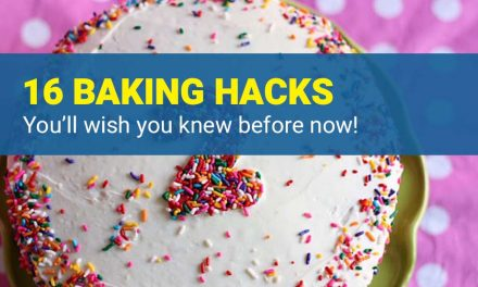 16 Baking Hacks You'll Wish You Knew Before Now