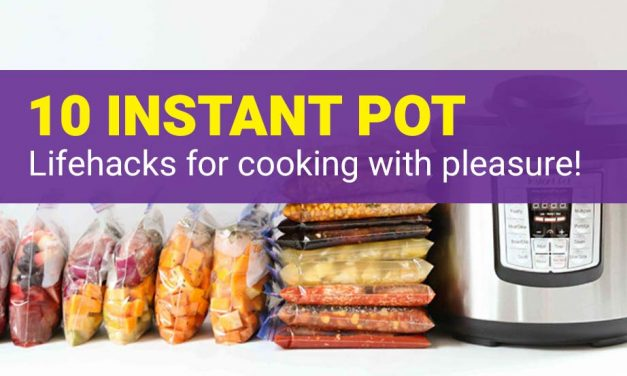 10 Instant Pot Tips and Tricks – Instant Pot Hacks for Cooking with Pleasure
