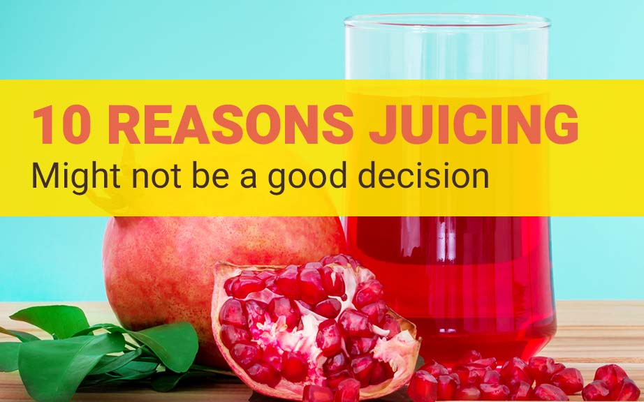 Are Juice Cleanses Healthy for You?