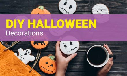 DIY Halloween Decorations for Outdoor | Home Decor | Halloween Party
