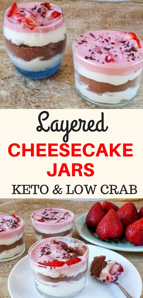 Keto Dessert Cheesecake (Keto Friendly, Low carb). 9 Easy Keto Dessert Recipes – keep your Ketogenic Diet guilt-free and indulge your sweet tooth self! These healthy Keto Desserts are quick to cook, some are no-bake, but all are low carb and will never break your ketosis.