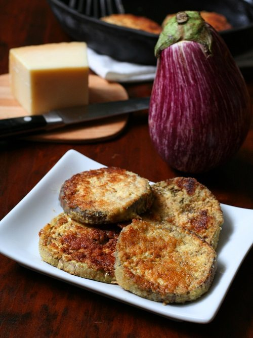 Fried Eggplant for Vegetarian Low Carb Diet. What can you do if you need something ketogenic and vegetarian at the same time? You need vegetarian Keto recipes that I collected in this post! Low carb vegetables with high protein and healthy fats will be a great alternative for people who avoid meat, eggs, and dairy. Some recipes are Vegan Keto options as well.