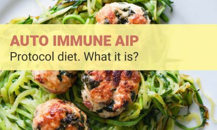 What Is the Autoimmune Protocol (AIP) Diet?