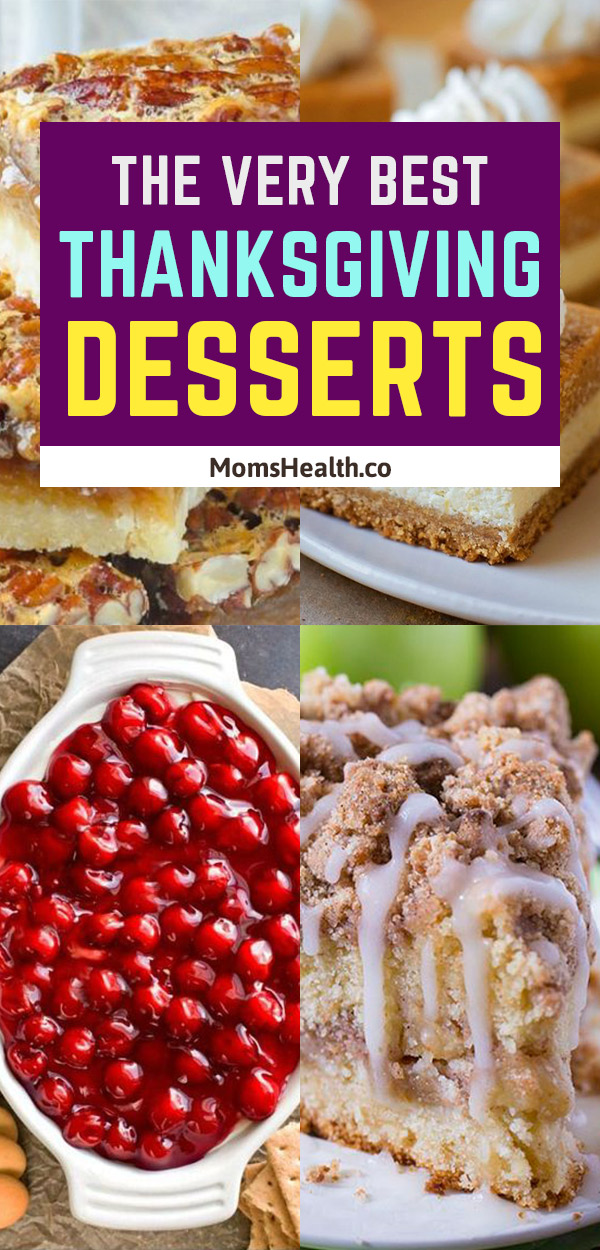 Check the best easy Thanksgiving desserts - healthy bite-size recipes for kids and all your family. Get inspiration in these cute chocolate recipes pies and cakes. #thanksgiving #thanksgivingrecipes #pie #cake #dessertfoodrecipes #desserts