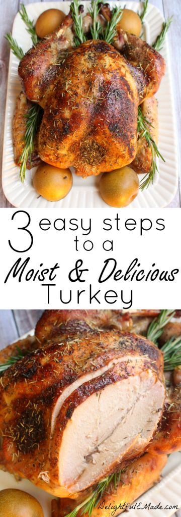 You have to try these easy and healthy Thanksgiving turkey recipes this year! Find in this collection the best seasoning recipes and turkey decoration ideas for a great Thanksgiving dinner. #thanksgiving #recipes #food #turkey #healthyrecipes #healthyfood