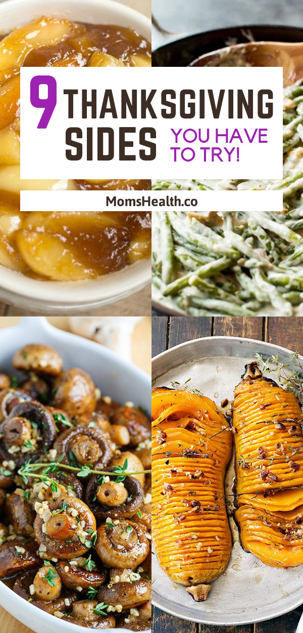 Amazing Thanksgiving Sides - Best healthy make ahead ideas for your family dinner. #thanksgiving #thanksgivingrecipes #recipes #food #sides #party #dinner