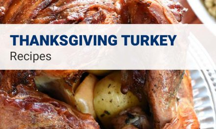 The Best Thanksgiving Turkey Recipes for Your Family