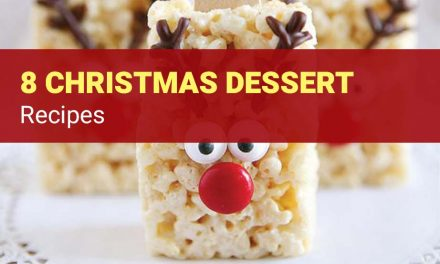 8 Best Christmas Desserts – Recipes And Christmas Treats To Try This Year!