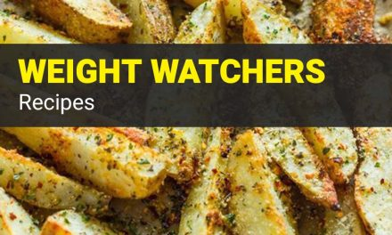 Weight Watchers Recipes with SmartPoints