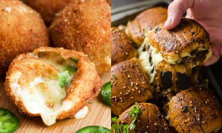 Easy Game Day Food Ideas – Football Party Food Recipes and Appetizers
