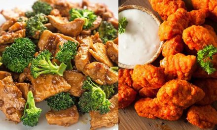 Easy Weight Watchers Chicken Recipes with Points