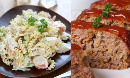 Easy Weight Watchers Dinner Recipes with Points