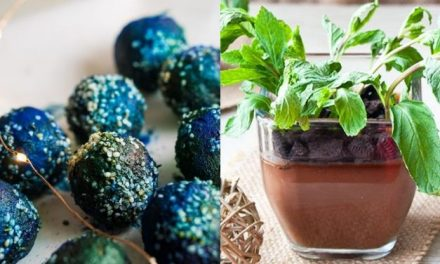 Earth Day Food Ideas – 9 Best Snacks and Desserts for Kids and Party