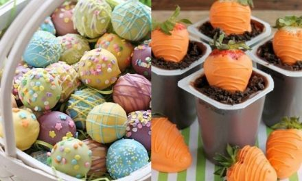 9 Best Easter Dessert Recipes – Easy Easter Cakes and Treats for Kids