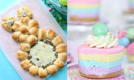 7 Easter Food Ideas – Traditional Easter Appetizers and Dessert Recipes