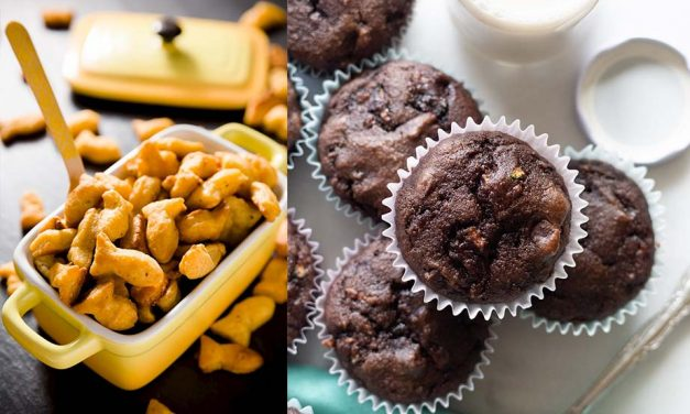 15 Easy After School Snack Recipes for Kids – Healthy Make Ahead Ideas