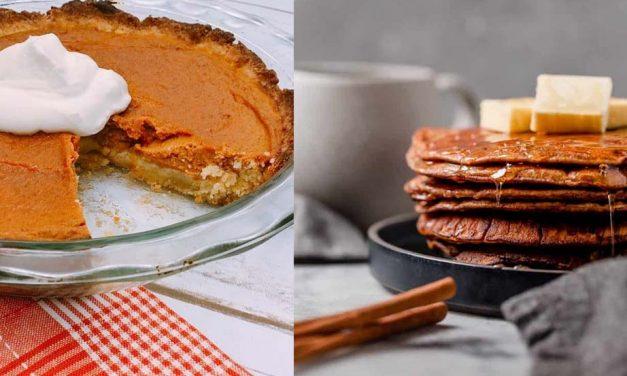 15 Keto Pumpkin Recipes – Low Carb Pumpkin Recipes for Fall