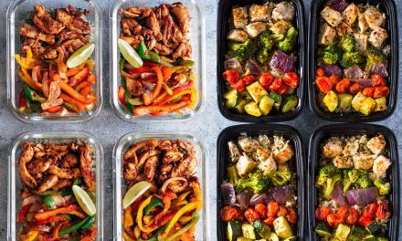 15 Best Healthy Meal Prep Recipes for Beginners on a Budget