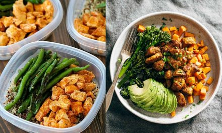 Easy Meal Prep for Weight Loss Ideas – 15 Easy Budget-Friendly Recipes for Beginners