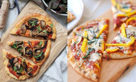 15 Best Weight Watchers Pizza Recipes with SmartPoints