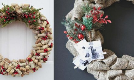 15 Best DIY Budget Christmas Decor Ideas to Make with Your Kids!