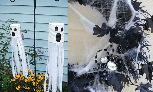 15 Halloween Crafts – Best Halloween DIY Ideas to Try this Year!
