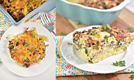 15 Best Low carb and Keto Casseroles Ideal for Keto Diet