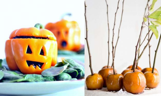 15 Vegan Halloween Recipes – Spooky Vegan Halloween Treats