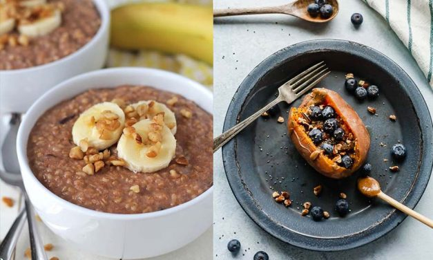 15 Healthy Instant Pot Breakfast Recipes