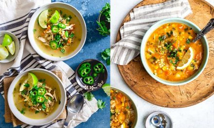 14 Best Soup Recipes Good For The Cold or Flu Season