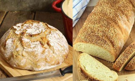 Best Homemade Bread Recipes – How To Make Bread at Home