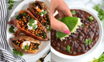 Plant-Based Vegan Pantry Meals Using Vegan Staples on a Budget