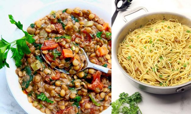 15 Best Canned Meals Recipes | Packaged Food  Recipes