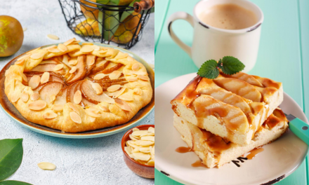 Healthy And Easy Apple Recipes