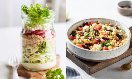 Cold Lunch Ideas – 15 Family Friendly Options You Will Love!