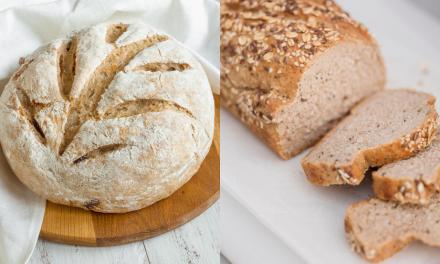 15 Homemade Vegan Bread Recipes