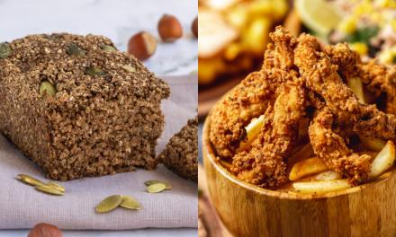 Dairy Free Keto Recipes – Recipes For Meals And Snacks