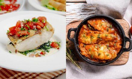 Healthy Baked Fish Recipes To Enjoy