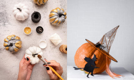 Fun DIY Halloween Crafts for Adults