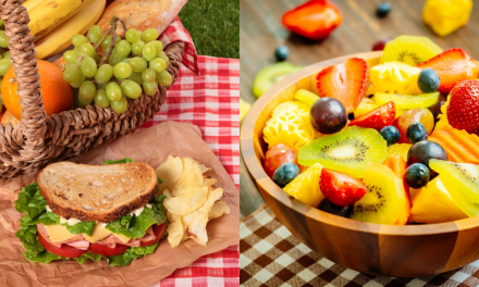 Easy Picnic Recipes for This Summer – 15 Best Food Ideas